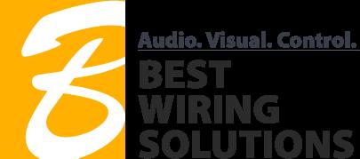 Best Wiring Solutions Logo